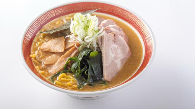 えぞっこ - 料理写真: