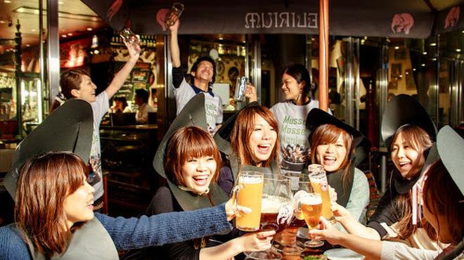 デリリウムカフェ トーキョー - メイン写真: