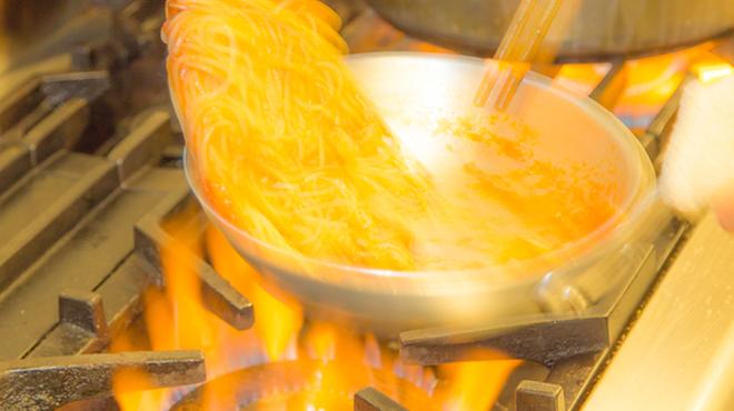 たつみキッチン - メイン写真: