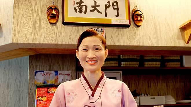韓国スンドゥブ専門店 ナムデムン - メイン写真: