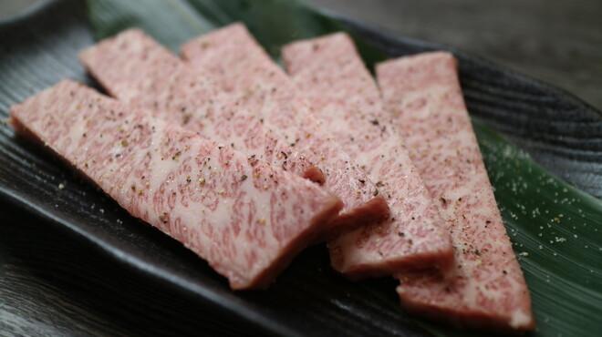 鳥取和牛 因幡の国守 - メイン写真: