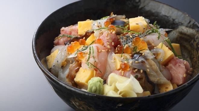 板前寿司 江戸 - 料理写真: