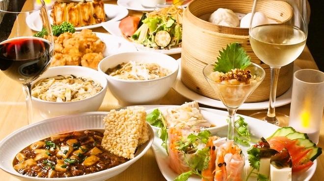 京華小吃 - 料理写真: