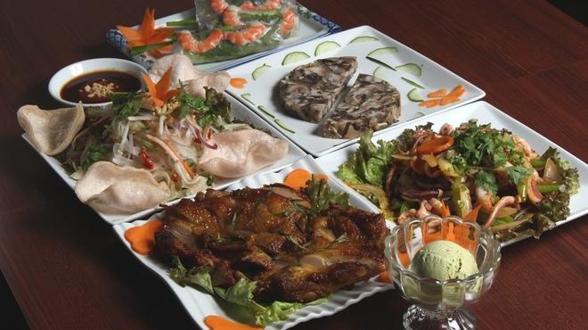 センホンベトナム料理  - メイン写真:
