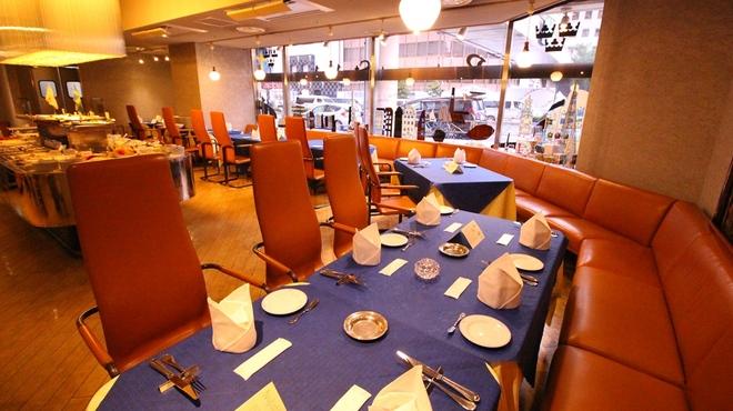レストラン ストックホルム - メイン写真: