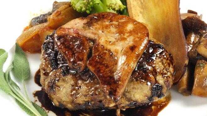 Cerdo y pato - 料理写真: