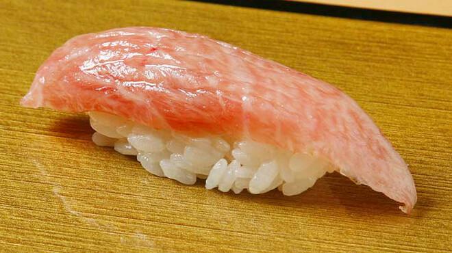まんてん鮨 - 料理写真: