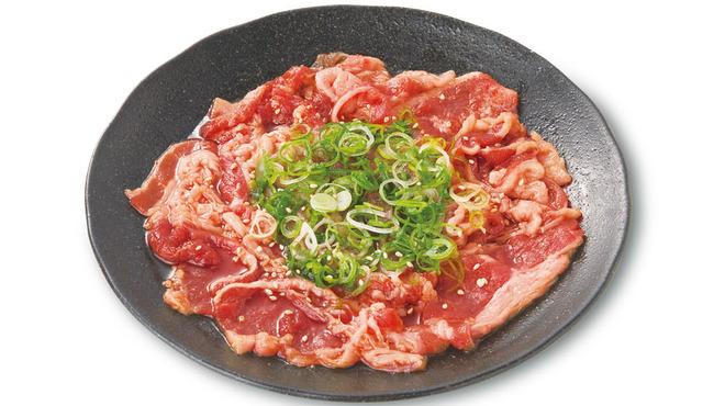 中野坂上ホルモン おいで屋 - 料理写真: