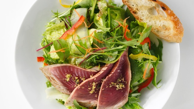 サラダレストラン Mr.&Mrs.GREEN - 料理写真: