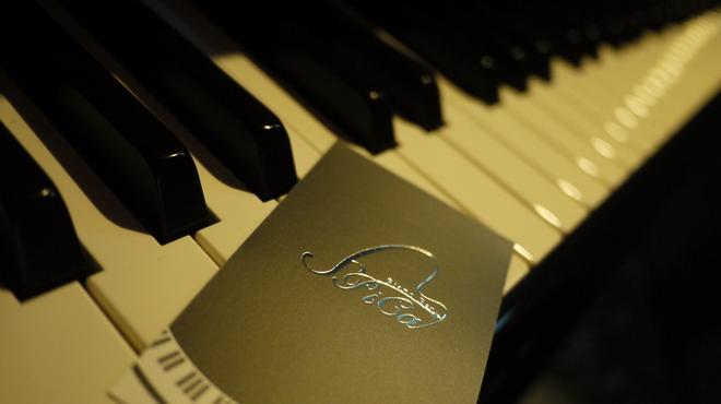 Piano Bar SPiCa - メイン写真: