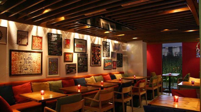 Mexican Dining AVOCADO  - メイン写真: