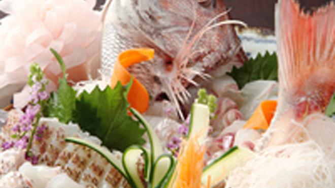 隠れ房 御庭 - 料理写真: