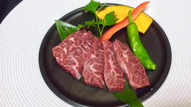 飛騨牛焼肉 創  - メイン写真: