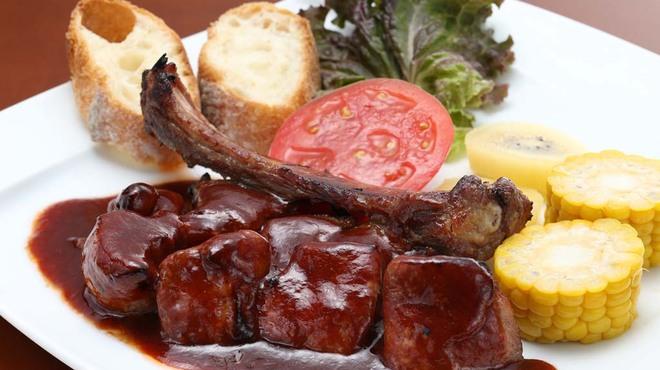 レストラン Tera - メイン写真: