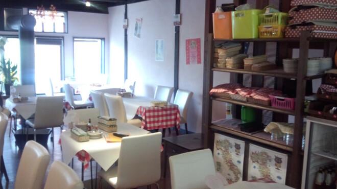 マカロニ食堂 - メイン写真: