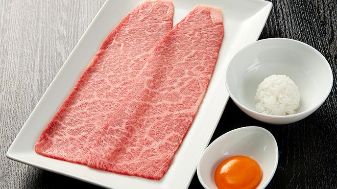 焼肉チャンピオン - 料理写真:ざぶすき