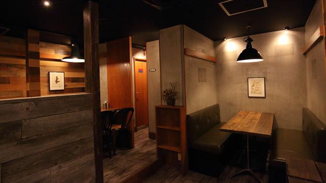 VANSAN 下高井戸店 - メイン写真: