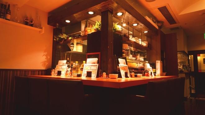 ワイン食堂 ビストロQ - メイン写真:
