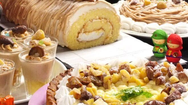 BUFFET DINING NINJA 忍宴乱舞 - メイン写真: