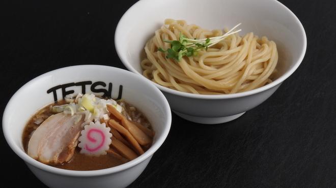 つけめんTETSU - 料理写真:つけめん