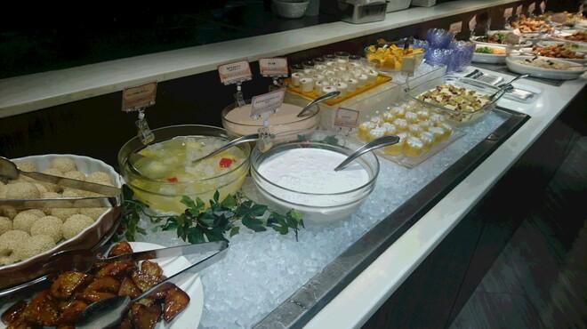 香港蒸龍 - 料理写真:デザート