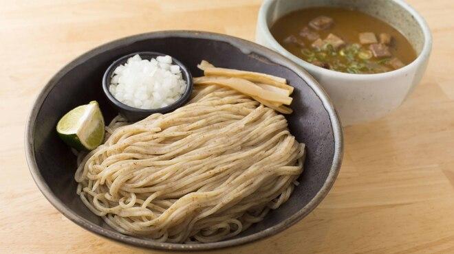 麺匠 たか松 - メイン写真:
