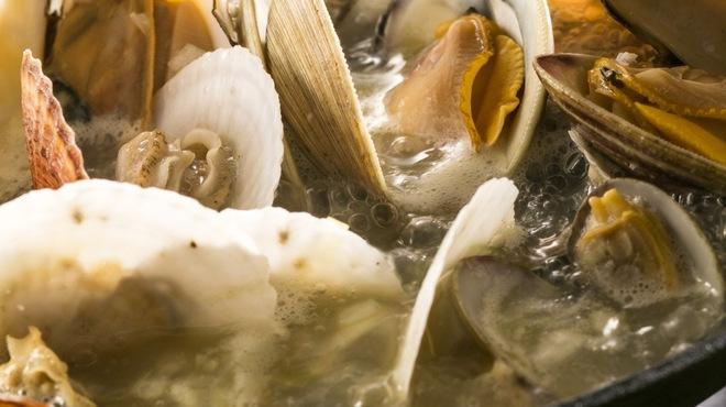 なきざかな –鳴魚- - 料理写真: