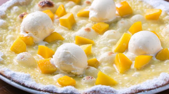 Pizzeria D.F Azzurro - メイン写真: