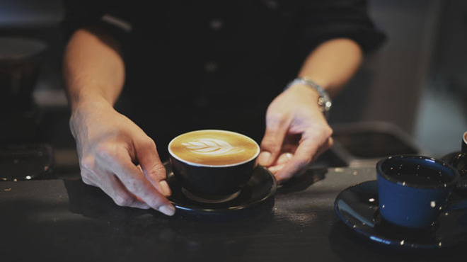 CAFE the CORNER - メイン写真: