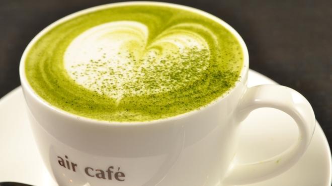 air cafe - メイン写真: