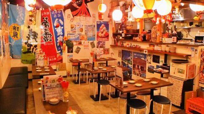 沖縄食堂 瀬戸海人 - メイン写真: