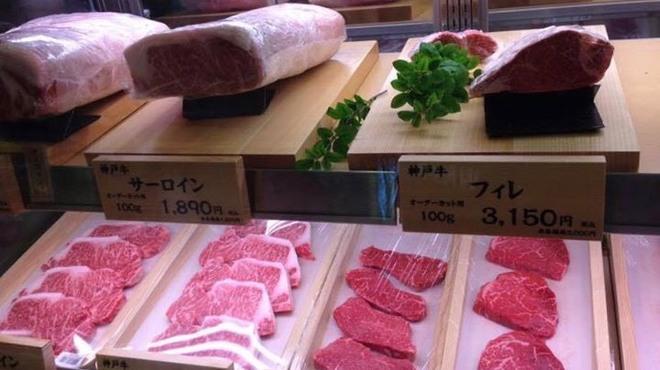 肉 TO 海老 春夏冬 - メイン写真: