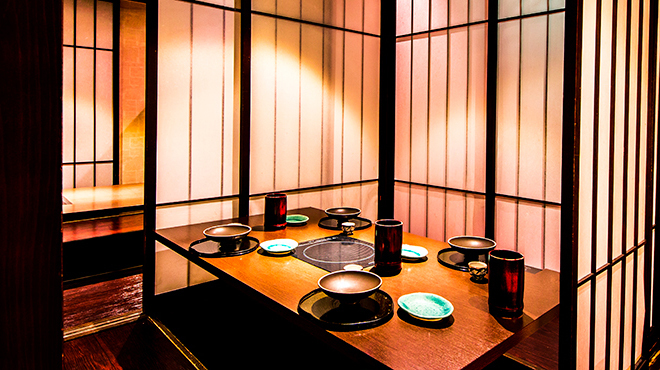 九州地鶏個室居酒屋 薩摩太鼓 - メイン写真: