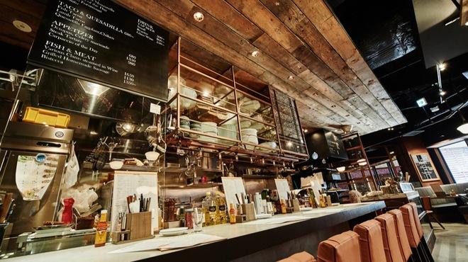クラフトマン 横浜 - メイン写真:
