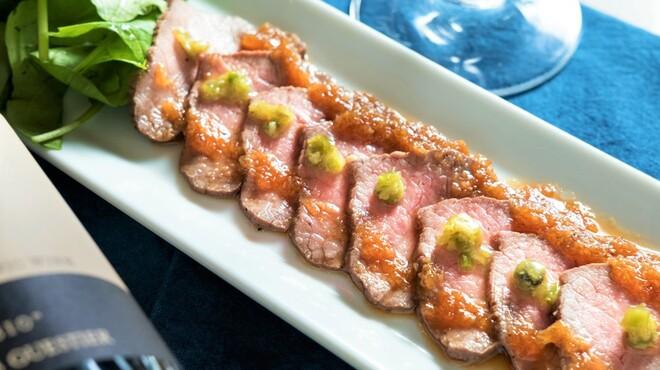 秋葉原 肉バル201 - メイン写真: