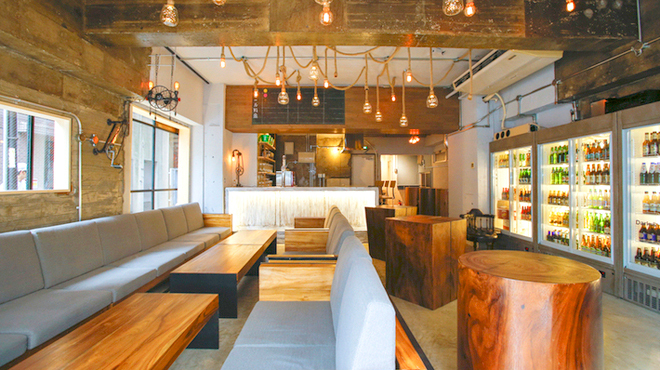 The 1/3rd Café &Bar - メイン写真: