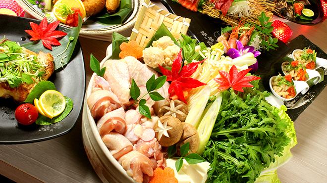 比内地鶏専門店 鈴音 - メイン写真: