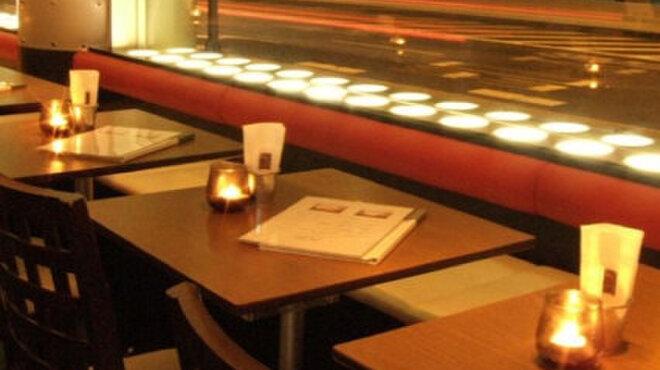 ベジテーブル - メイン写真:
