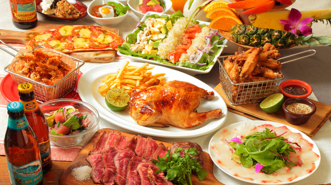 【飯田橋】女子なら絶対に好き!女子会で利用したいレストラン
