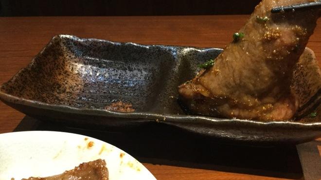 焼肉 大貫 - メイン写真: