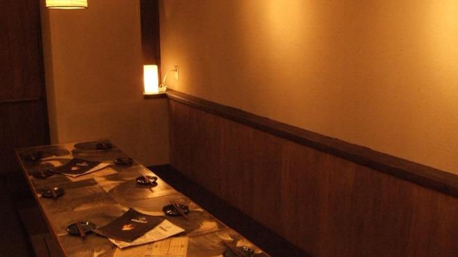 山本炭焼店 - メイン写真: