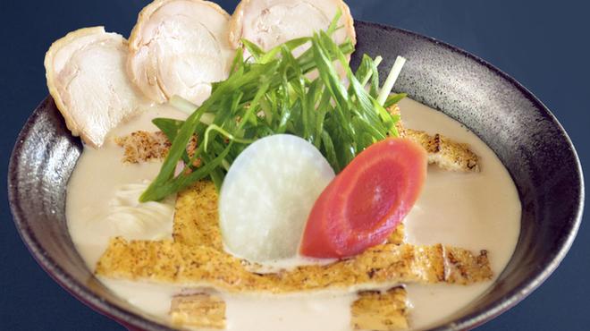 祇園麺処むらじ - 料理写真: