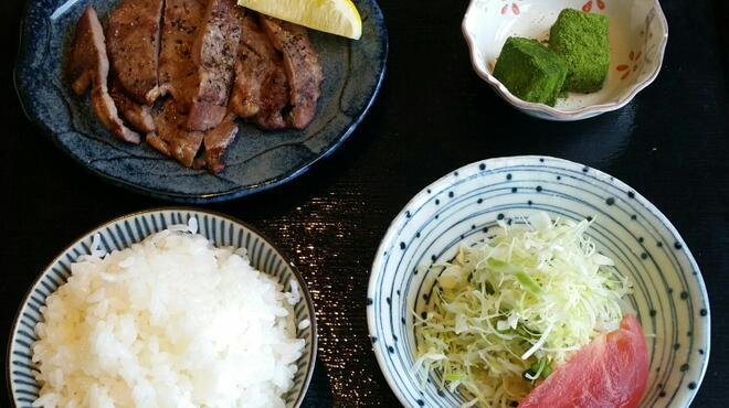 和たん酒みやび - メイン写真: