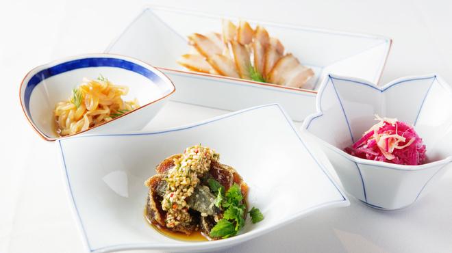 中国料理 東弦京 - メイン写真: