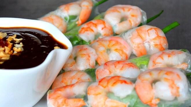 ベトナム料理店アオババ - メイン写真: