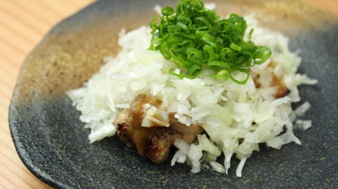 六本木 きわみ鶏 - メイン写真: