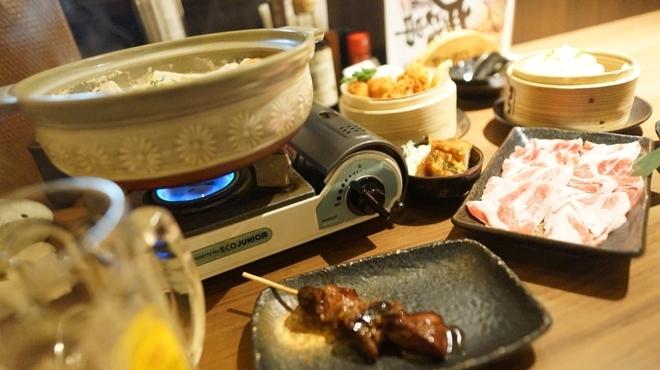 炭火居酒屋 炎 - メイン写真: