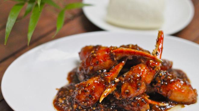 海南鶏飯食堂2 - メイン写真: