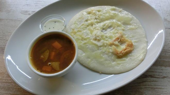 IndianRestaurant SONIA - メイン写真:
