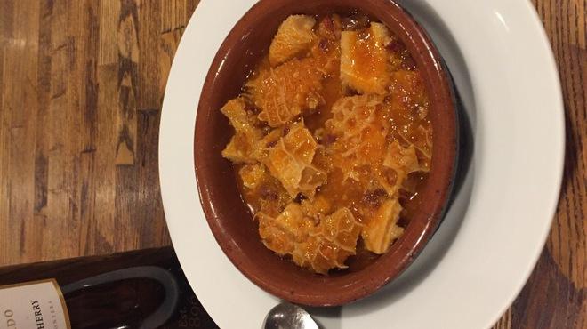 アデッソ - 料理写真:トリッパの煮込み